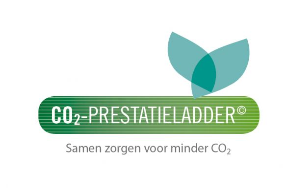 CO2 ladder
